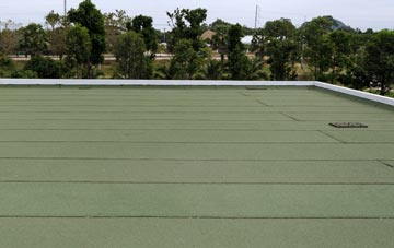 all Tradespark roofing types quoted for
