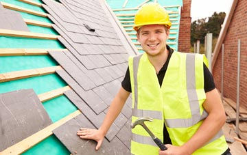 find trusted Tradespark roofers