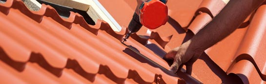 save on Tradespark roof installation costs